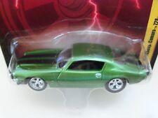 Johnny Lightning - Release 26 - 1971 Chevy Camaro Z-28 (Z/28) - 1/64 Diecast
