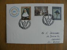 Ireland Eire - 1978 Anniversaries and Events First Day Cover FDC