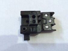 Makita Interrupteur DSS610 BSS610 18 V Scie Circulaire pièce de rechange 651956-6 Li-Ion
