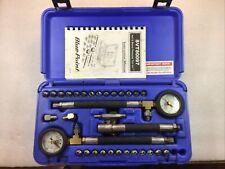 Blue Pointsvt80097 Abs Amp Brake Pressure Test Kit Same As Snap Onsvt800