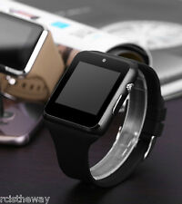 Apple Watch Style Smartwatch Phone Bluetooth Chiamate SMS Notifiche Whatsapp SIM