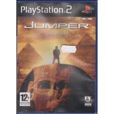 Jumper Videogioco Playstation 2 PS2 Sigillato 5021290035126