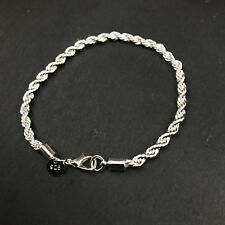 925 Silber Armband Damen Frauen Schmuck Armreif Armkette Armband Glieder Amor