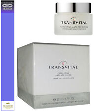 TRANSVITAL PERFECTING ANTI-AGE CREAM 50 ML