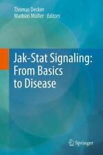 Jak-Stat Signaling : from Basics to Disease (2014, Paperback)