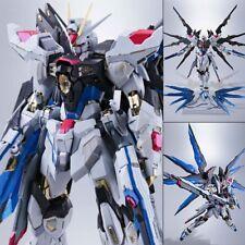 Metal Build Seed Strike Freedom Gundam action figure Bandai U.S. seller