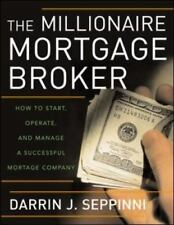The Millionaire Mortgage Broker, Seppinni Darrin J., Good Book