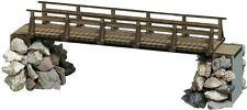 Busch HO 1497 Ponte di legno # NUOVO IN conf. orig. #