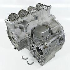 SUZUKI GSXR GSX-R 600 WVBG K1 K2 K3 Motorgehäuse Zylinder + Kolben Motorblock