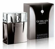 Guerlain Homme Intense Men's Cologne 2.7 oz / 80 ml EDP Spray