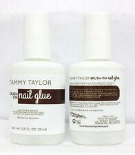 Tammy Taylor - Brush On Nail Glue 0.5oz/15ml