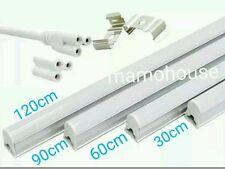 Plafoniera sottopensile led t5 altissima qualità 30 60 90 120 cm tubo led tubi