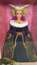 Medieval Lady Barbie Doll The Great Eras Collection 1994 Renaissance Fair barbie