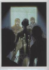 2013 Cryptozoic The Walking Dead Comic Set 2 #13 Safety Behind Bars Part I g3e