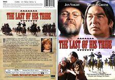 The Last of His Tribe ~ New DVD ~ Jon Voight, Graham Greene (1992)