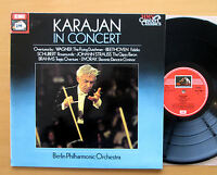 SXLP 30506 Karajan In Concert Berlin Philharmonic NM/EX Stereo Gatefold
