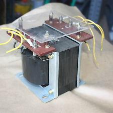 Taniguchi Denki 1302 400VA STEP DOWN TRANSFORMER 400-440V to 200-220V