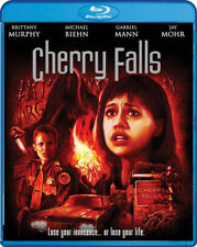 Cherry Falls [New Blu-ray] Widescreen