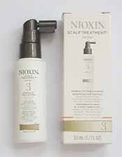 Nioxin 3 Scalp Treatment – 1.7 oz – Fast