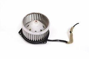 INFINITI FX 30d AWD 2011 RHD Heater Blower Fan Motor A745100416 11762228