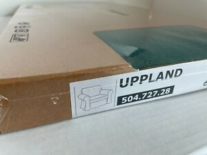 Ikea UPPLAND Cover for armchair COVER ONLY, totebo dark turquoise - NEW