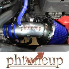 FIT FOR 2011 2012 Hyundai Veloster Accent 1.6 1.6L L4 GDi AIR INTAKE + FILTER