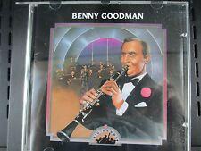 BENNY GOODMAN  CD TIME AND LIFE COLLECTION SERIES   CD