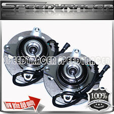 2005-2008 Ford F-150 Front Wheel Hub Bearing  Assembly 1 pair