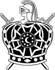 Order of DeMolay Masonic Vinyl Decal Sticker Car Window Wall Printed