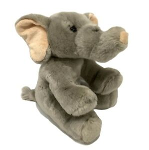 Korimco Baby Elephant Plush Soft Toy 25cm - Stuffed Animal
