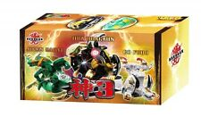 Bakugan Baku Tech God 3 BTA-17 Japan