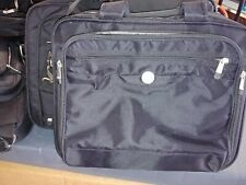 """1 lot of 14 Dell 14"""""""" Black Nylon Laptop Carrying Case Bags"""