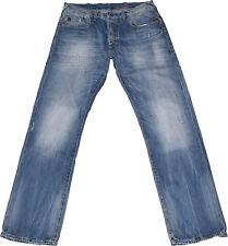G-Star distressed Herren-Jeans