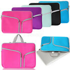 Hot Universal Neoprene Sleeve Carry  Bag Case Cover Fr 11.6