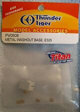 Thunder Tiger Metal Washout Base E325 Helicopter PV0808 New