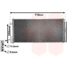 Kondensator, Klimaanlage 17005310