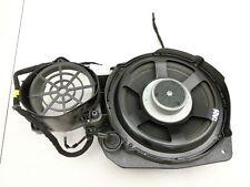 Lautsprecher Re Vo Harman Kardon Logic7 nur Tieftöner für Mercedes W221 S500