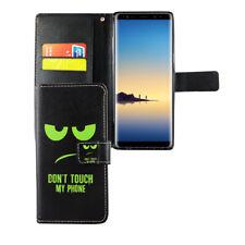 Samsung Galaxy Note 8 Étui Coque pour Portable Housse Pochette de Protection