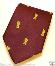 Royal Armoured Corps Tie