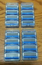 Schick Hydro 5 Blade Refills 16 Cartridges. Free Shipping