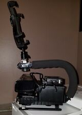 SLS camera setup Just ad your Tablet or PC ghost hunting paranormal equipment