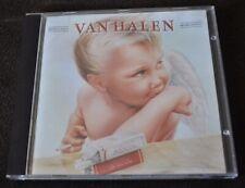 Van Halen - 1984 CD 1983 / 1996 Warner Canada Club Edition W2 23985