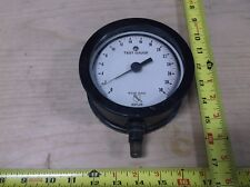 ASHCROFT Test Gauge 0-30 0.1 Psi Subd