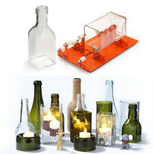 Creative Glass Bottle Cutter Terrarium Machine Cutting Beer Recycle DIY Tool