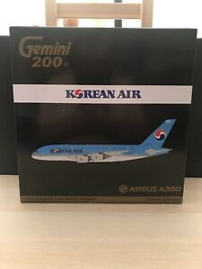 Gemini 1:200 Korean Airways A380-800 HL7622 G2KAL903