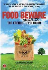 Food Beware French Organic Revolution 0720229914079 DVD Region 1