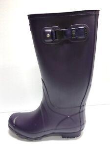 Hunter Field Huntress Waterproof Boot Womens Size 8 M
