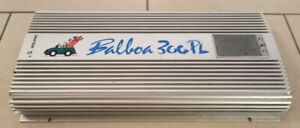 Old School LA Sound Balboa 300PL 2 channel Amplifier,RARE,Vintage,