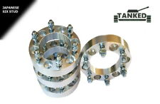 Ford Ranger 4 x 30 mm  Wheel Spacers 110 centres