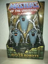Hover Robots Masters Of The Universe MOTU Classic